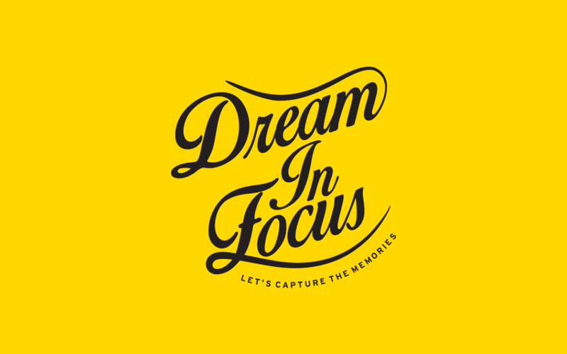 Dream In Focus
